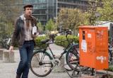 Beware the orange Dalek